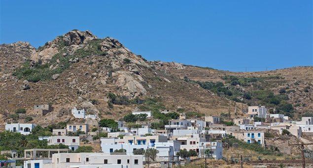 Agios Thalleleos Village