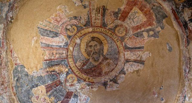 Agios Ioannis Prodromos at Kerami (11th - 13th century)
