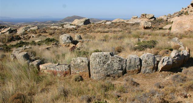 Προϊστορική Ακρόπολη Πάνερμος