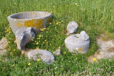 Αρχαίες Κρήνες στη Γαλήνη
