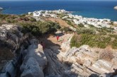 The Ancient Quarry of Apollonas