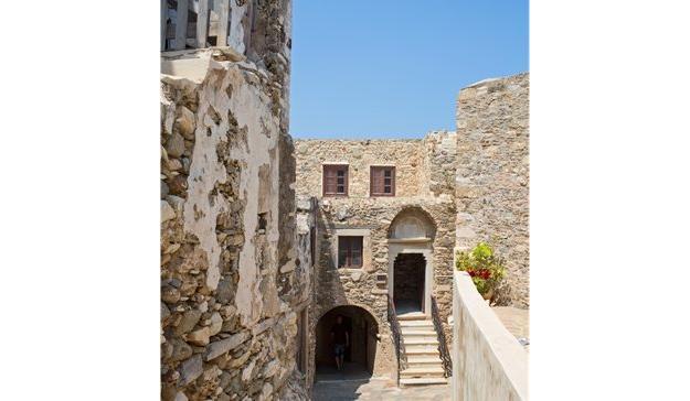 Βυζαντινό Mουσείο