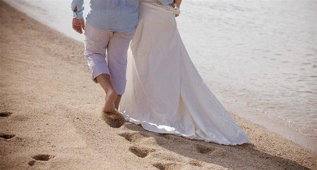 Ο Γάμος των Oνείρων Σας