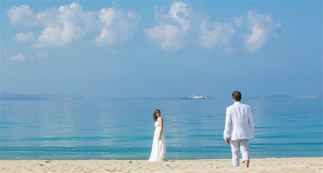 Διοργάνωση Γάμων & Εκδηλώσεων