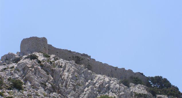 Κάστρο του Απαλίρου