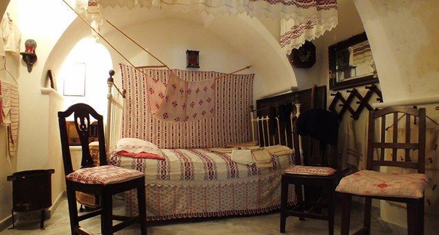 Apiranthos Folklore Museum