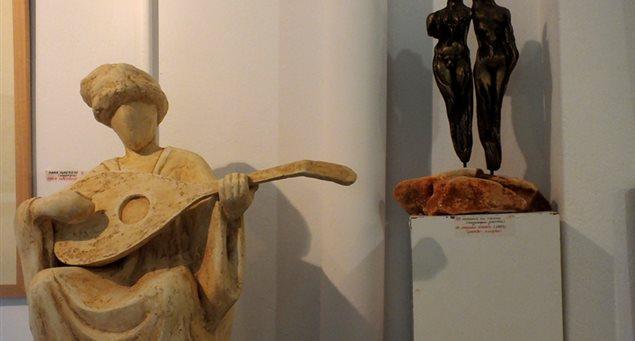 Μουσείο Εικαστικών Τεχνών Απειράνθου