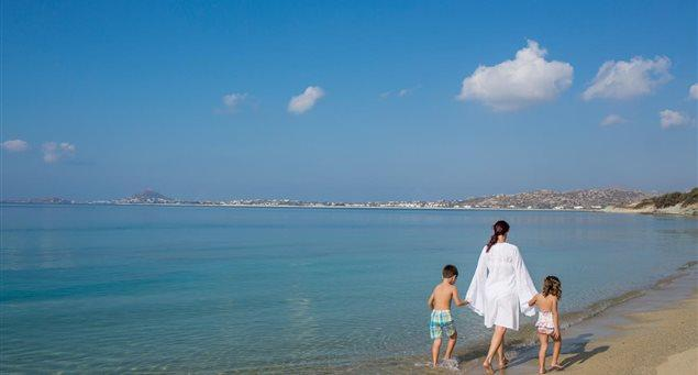 Naxos and the Isles of the Small Cyclades: A Destination for You