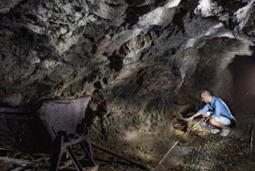 Ορυχεία Σμύριδας
