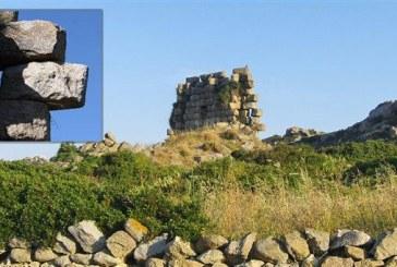 Παλαιόπυργος της Πλάκας