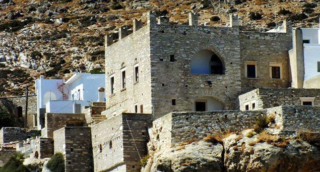 Zevgoli Tower