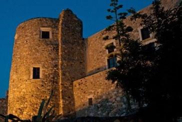 Πύργος Κρίσπι – Γλέζου