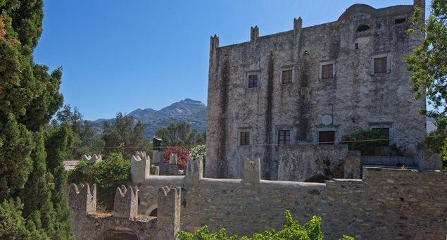 Markopolitis (Papadakis) Tower