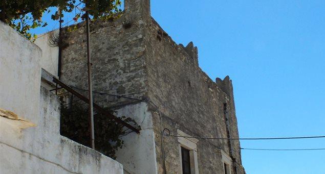 Πύργος Μπαρδάνη ή Πύργος των Σφόρτσα