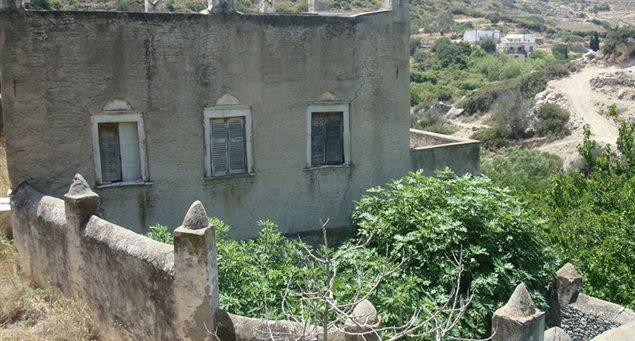Πύργος Πραντούνα ή Πάνου