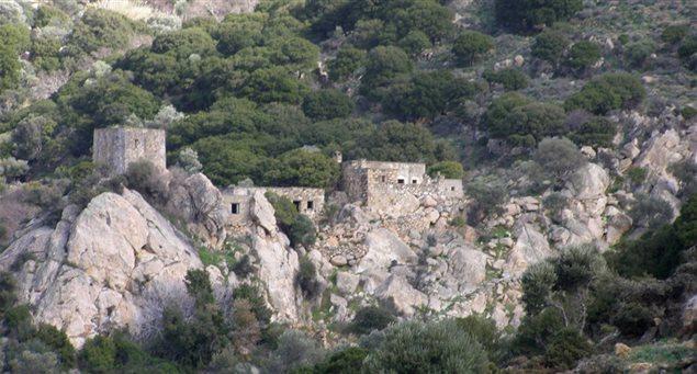 Πύργος Σκεπονιού