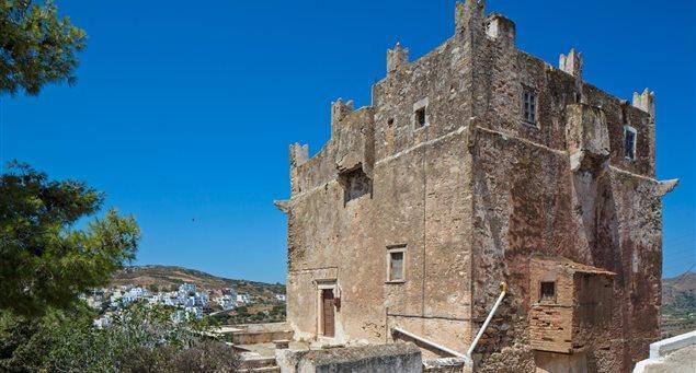 Πύργος Φραγκόπουλου – Δέλλα Ρόκα