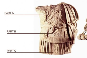 Αρχαιολογικό Μνημείο: Το Άγαλμα του Αντώνιου, ο Ρωμαίος Στρατηγός που Βρέθηκε στα Ύρια, 1986