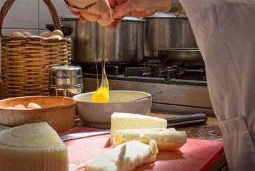Απείρανθος – Μανούρα με αυγά
