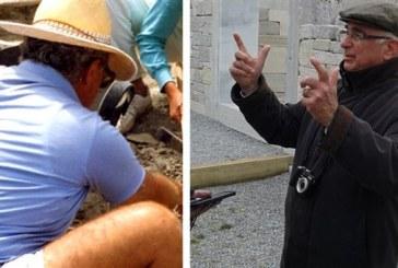 10 Ερωτήσεις για τον Καθηγητή και Αρχαιολόγο Βασίλη Λαμπρινουδάκη
