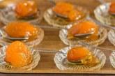 Απείρανθος – Γλυκό του κουταλιού Κυδώνι