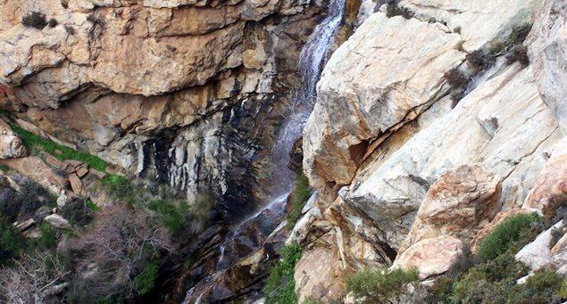 Trail 11: Kynidaros – Eggares