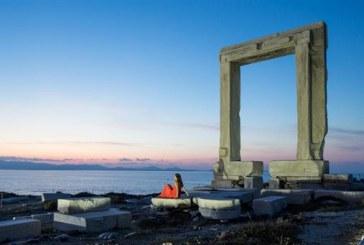 Η Iστορία Aγάπης του Διόνυσου και της Αριάδνης στη Νάξο