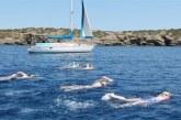 Θαλάσσια Σπορ: Εξερευνώντας τη Νάξο και τα Νησιά των Μικρών Κυκλάδων … Κολυμπώντας!
