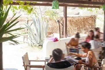 Κέδρος Café-Beach Bar