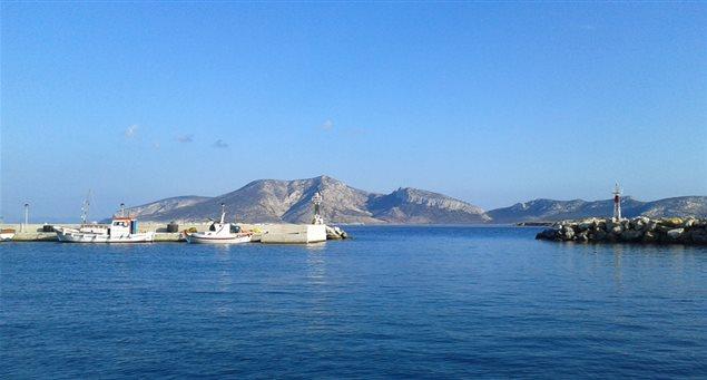 Κέρος: To «Ειδυλλιακό» Κυκλαδίτικο Νησί των Μικρών Κυκλάδων