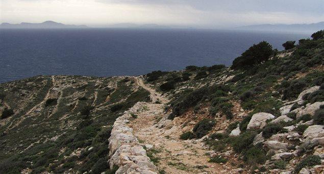 Trail #3 Merssini - Livadi