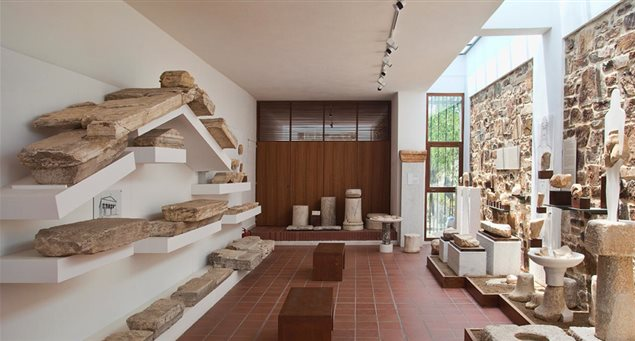 Naxos: Three Must-Visit Museums