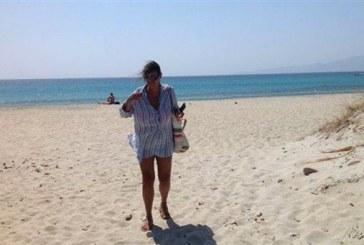Η Δική μου Νάξος: Αμμουδιά «Μόνο για Μένα»