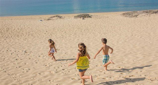 Naxos for Kids: Family Freedom & Fun!