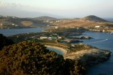 Παραλία Αγίου Βασιλείου Σχοινούσας