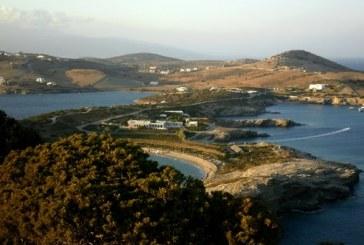 Agios Vassilios Beach