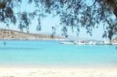 Παραλία Αγ. Γεώργιος Ηρακλειά