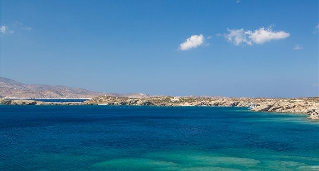 Aligaria 1 Beach