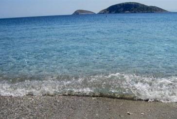 Παραλία Αλιγαριά 3 ή Κάμπος Σχοινούσα