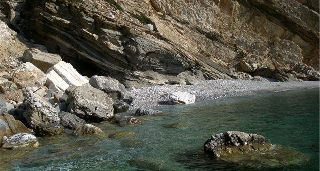 Παραλία Αμμούδι Ηρακλειά