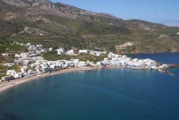 Παραλία Απόλλωνας Νάξος