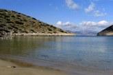 Παραλία Βορεινή Σπηλιά Ηρακλειά