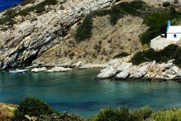 Παραλία Κάμπος Νάξος