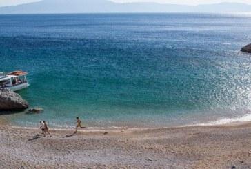 Παραλία Καρβουνόλακος Ηρακλειά