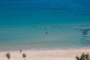 Παραλία Λιβάδι Ηρακλειά