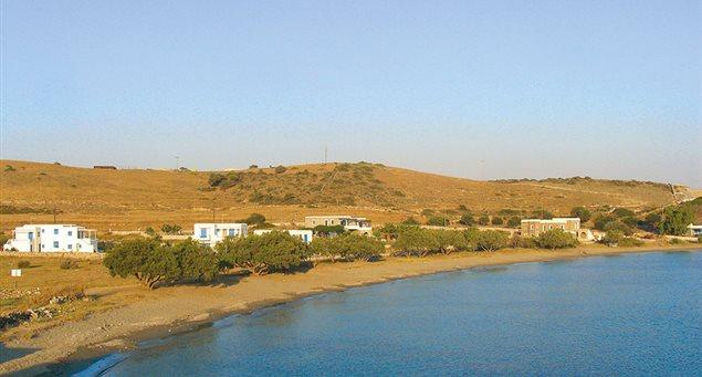 Παραλία Λιβάδι Σχοινούσα