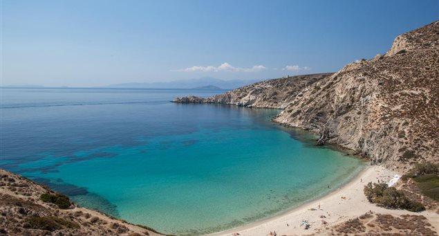 Παραλία Λιβάδι