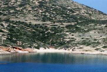 Messa Ammos Beach