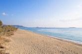 Μία ακόμα διάκριση για τις παραλίες της Νάξου