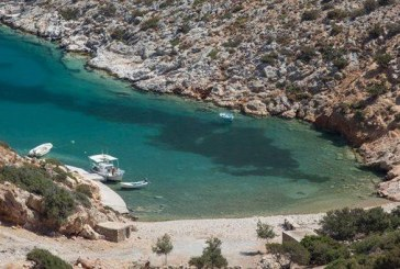 Παραλία Τουρκοπήγαδο Ηρακλειά